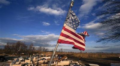 Pabrik-Pabrik di Amerika Krisis, Apa Biang Keladinya?