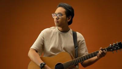 Fabian Winandi Wujudkan Imajinasi dalam Single Paralel