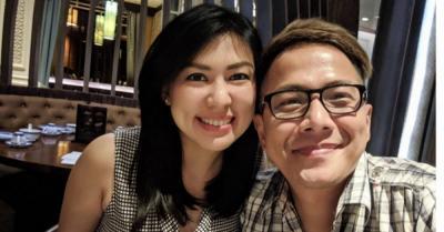 Delon Bingung Tentukan Destinasi Bulan Madu Bersama Istri