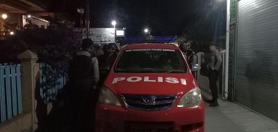 Tim Densus 88 Kembali Menangkap Terduga Teroris di Cirebon