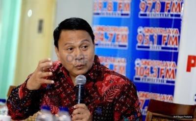 PKS: Apresiasi kepada Jokowi dan Elite Partai yang Intens Berkomunikasi
