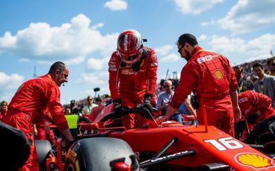 Vettel Kurang Puas dengan Kinerja Ferrari di F1 2019