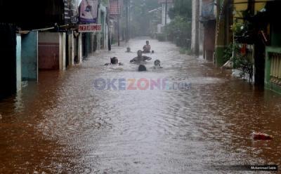 Tak Hanya Jakarta, Semarang hingga Bali juga Terancam Tenggelam