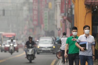 Waspada, Polusi Udara Bisa Tingkatkan Risiko Keguguran
