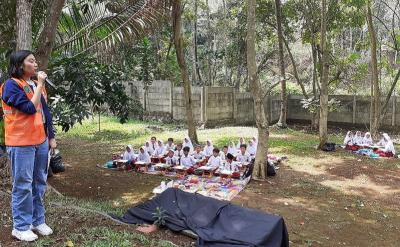 Pentingnya Mengajarkan Anak-anak Cinta Lingkungan