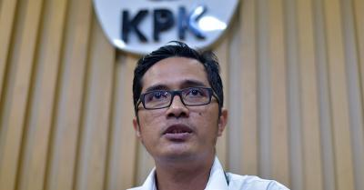 OTT Kepala BPJN XII, KPK Giring 6 Orang di Kaltim ke Jakarta