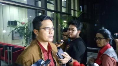 KPK Sita Uang Rp200 Juta saat OTT Wali Kota Medan Diduga Setoran Dinas