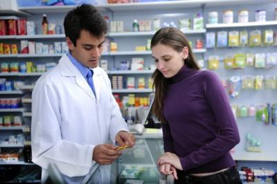 Tak Hanya Informasi Obat, Ternyata Ini Tugas Utama Apoteker yang Jarang Diketahui