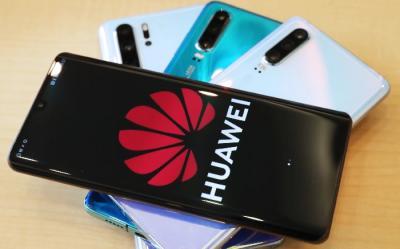 Pendapatan Huawei Naik 24,4 Persen di Kuartal III 2019
