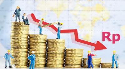 Resesi Ekonomi Diramal Terjadi 1 Tahun Lagi, Bisa Dihindari?