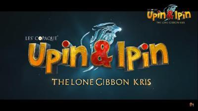 Upin & Ipin: The Lone Gibbon Kris Masuk Daftar Seleksi Animasi Terbaik Oscar
