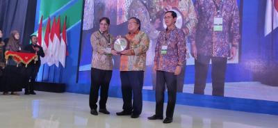 Indonesia Juara Pertama di Pasar Keuangan Syariah Global