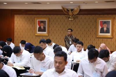 SSCASN dan Tes CAT Sudah Siap, Seleksi CPNS 2019 Segera Dibuka