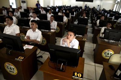 Tata Cara Pendaftaran CPNS 2019, Jangan Ada yang Dilewatkan!