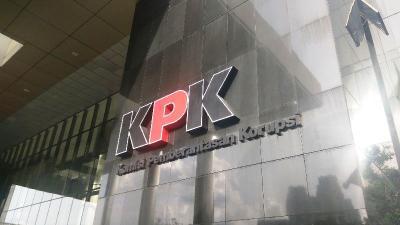 Ketua DPC PDIP Muara Enim Dipanggil KPK Terkait Suap Proyek