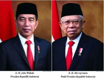 Pelantikan Jokowi-Ma'ruf dan Pertaruhan Citra Indonesia di Mata Dunia