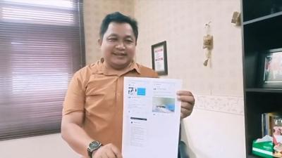 Viral Anak Jual Ibu Kandung yang Lagi Sakit Rp10.000 di Facebook, Begini Penjelasan Polisi