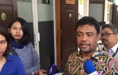 Buruh Satukan Suara Usulkan Calon Menaker ke Jokowi