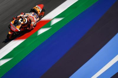 Lorenzo Lakoni MotoGP Ke-200 di Sirkuit Motegi