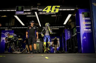 Jelang MotoGP Jepang, Meregalli: Pembalap Yamaha Harus Siap Fisik dan Mental