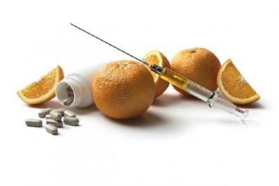 Waspada, Suntik Vitamin C Dosis Tinggi Bisa Memicu Kanker