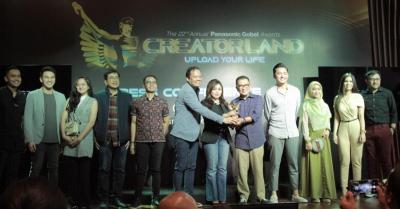 Panasonic Gobel Awards ke-22 Segera Hadir, GTV Mendominasi