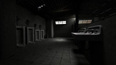 Cerita Vessy, Diganggu Hantu Bocah Laki-Laki di Toilet Kantor
