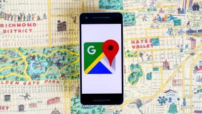 Setelah Android, Google Maps Hadirkan Fitur Laporan untuk iOS