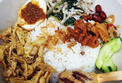 5 Makanan Khas Bali yang Melegenda