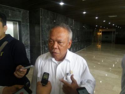 Cerita Menteri PUPR Basuki Kerap Ditelepon Jokowi Tengah Malam