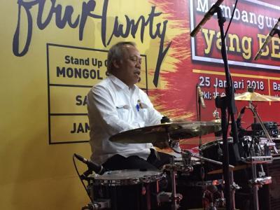 Basuki Hadimuljono: Saya Siap Jadi Menteri Lagi