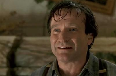 Bukan Depresi, Istri Ungkap Penyebab Utama Robin Williams Bunuh Diri