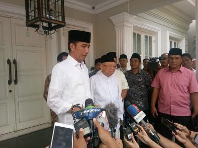 Jokowi Disarankan Pertimbangkan Menteri dari Kalangan Profesional