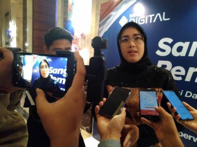Raih Penghargaan Sang Pemimpin, Bupati Anne Ratna Termotivasi Tingkatkan Program 'Purwakarta Istimewa'