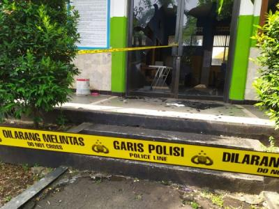 30 Pelajar Penyerang SMK Izzata dan Arjuna Ditangkap, 5 Orang Jadi Tersangka