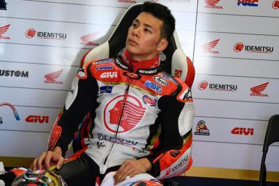 Bos LCR Honda Ungkap Cerita di Balik Nakagami Absen di 3 Balapan Tersisa