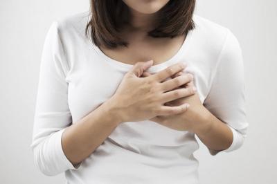 Payudara Sering Gatal, Apakah Tanda Kanker?