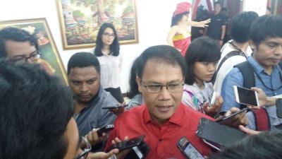 Pimpinan MPR Ajak Masyarakat Jaga Kekhidmatan Acara Pelantikan Presiden