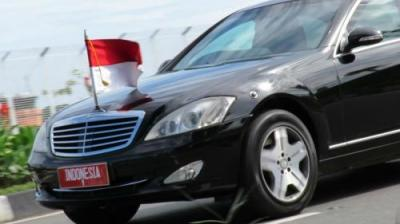 Presiden Jokowi Masih Pakai Mobil Dinas Lama saat Pelantikan, Ini Alasannya