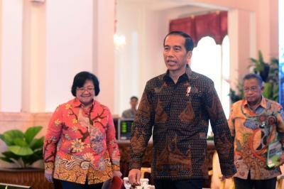 Melihat Lagi Sosok Jokowi, Presiden dari 'Wong Cilik'