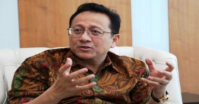 Irman Gusman Harap Jokowi Fokus Benahi Ekonomi dan Hukum