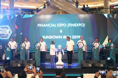 Dorong Inklusi Keuangan, Regulator Canangkan Sinergi Aksi Indonesia Menabung