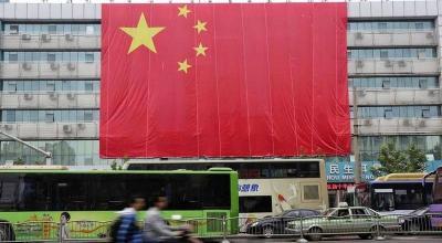 Pertumbuhan Ekonomi China Anjlok ke Level Terburuk Sejak 1992
