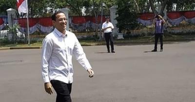 Bersedia Jadi Menteri, Intip Kepemilikan Saham Nadiem Makarim di Gojek