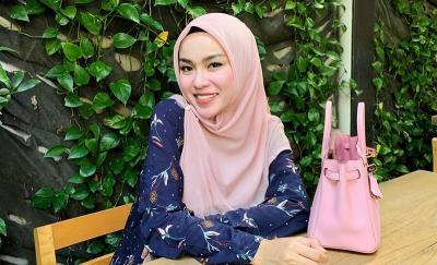 Zaskia Sungkar Bahas Soal Tas, Medina Zein: Aku Merasa Dirugikan