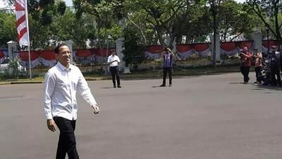 Tiga Profesional Muda yang Dipanggil Jokowi ke Istana Dinilai Punya Track Record Mumpuni
