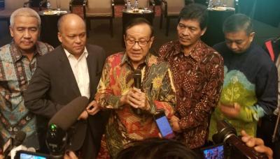 Ilham Habibie dan Akbar Tandjung Puji Pembangunan Era Jokowi