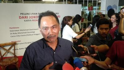 Pilpres Sudah Selesai, Apa yang Kini Dilakukan Relawan Jokowi?