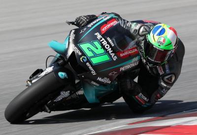 Morbidelli Sebut Hasil MotoGP Jepang 2019 Tidak Sesuai Harapan
