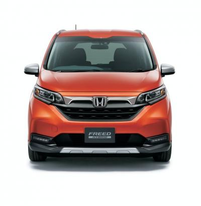 Mengenal Generasi Baru Honda Freed yang Tak Lagi di Pasarkan di Indonesia